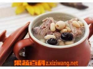 白扁豆的营养价值 白扁豆的功效与作用 白扁豆的食用方法